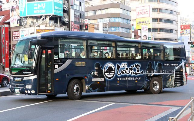 富士急バスF1303.1しのびの里.jpg