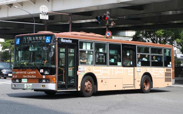 神奈川中央交通横浜200か2450.1.jpg
